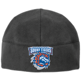 Bridgeport Sound Tigers Fleece Beanie