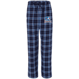 Bakersfield Condors Adult Flannel Pants