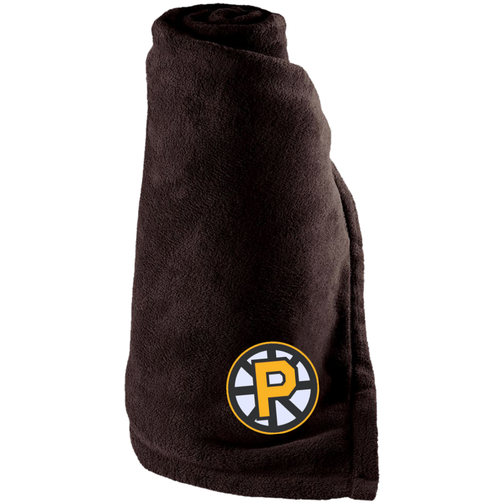 Providence Bruins Large Fleece Blanket