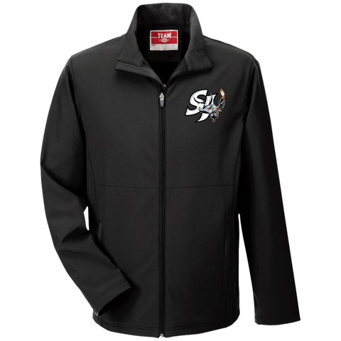 San Jose Team 365 Men's Soft Shell Jacket