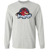 Rockford IceHogs LS Ultra Cotton T-Shirt