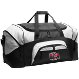 Belleville Senators Colorblock Sport Duffel