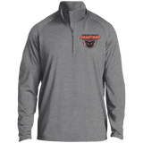 Lehigh Valley Phantoms Half Zip Raglan Performance Pullover
