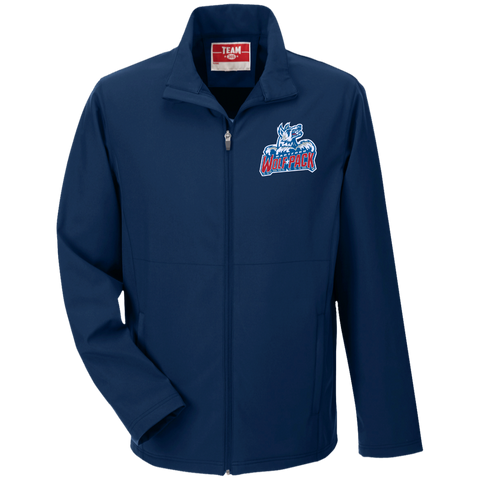 Hartford Wolf Packt Team 365 Men's Soft Shell Jacket