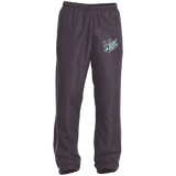 Iowa Wild Embroidered Performance Wind Pant
