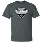 Ontario Reign Adult 2017 Calder Cup Playoffs T-Shirt