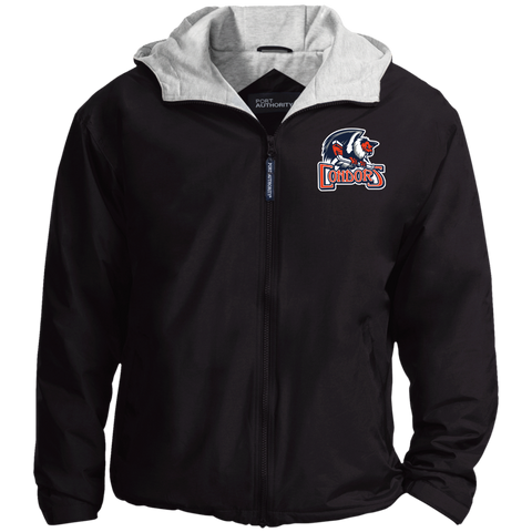 Bakersfield Condors Port Authority Jacket