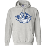 Syracuse Crunch Adult Primary Logo Pullover Hoodie