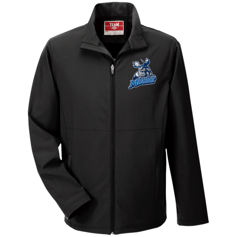 Manitoba Moose Team 365 Men's Soft Shell Jacket