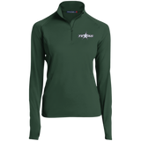 Texas Stars Women's Half Zip Performance Pullover