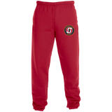 Stockton Heat Adult Sweatpant with Pockets