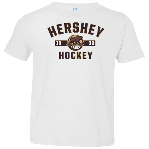 Hershey Bears Toddler Established T-Shirt