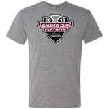 Cleveland Monsters 2019 Calder Cup Playoffs Next Level Men's Triblend T-Shirt
