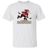 Tucson Roadrunners Primary Logo Short Sleeve T-Shirt
