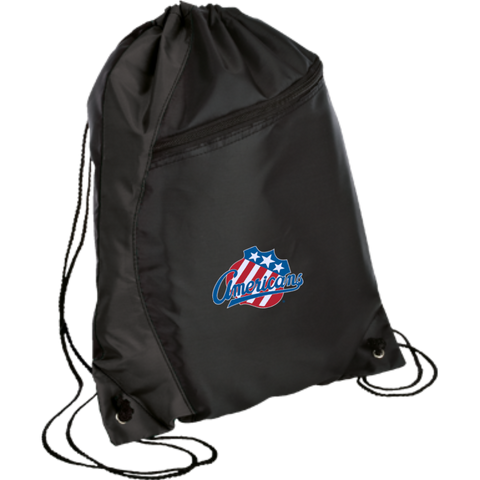 Rochester Americans Colorblock Cinch Pack