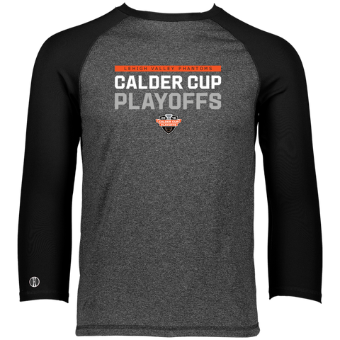 Lehigh Valley Phantoms 2018 Postseason Men's Typhoon T-Shirt