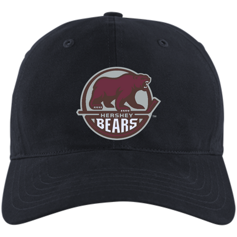 Hershey Bears Adidas Unstructured Cresting Cap
