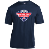 2017 Calder Cup Playoffs Adult Short Sleeve Moisture-Wicking T-Shirt