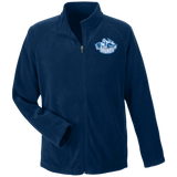 Syracuse Crunch Adult Team 365 Microfleece