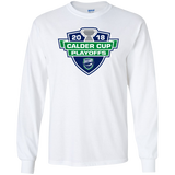 Utica Comets 2018 Calder Cup Playoffs Adult Long Sleeve T-Shirt