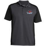 Rockford IceHogs Men's Colorblock Sport-Wick Polo