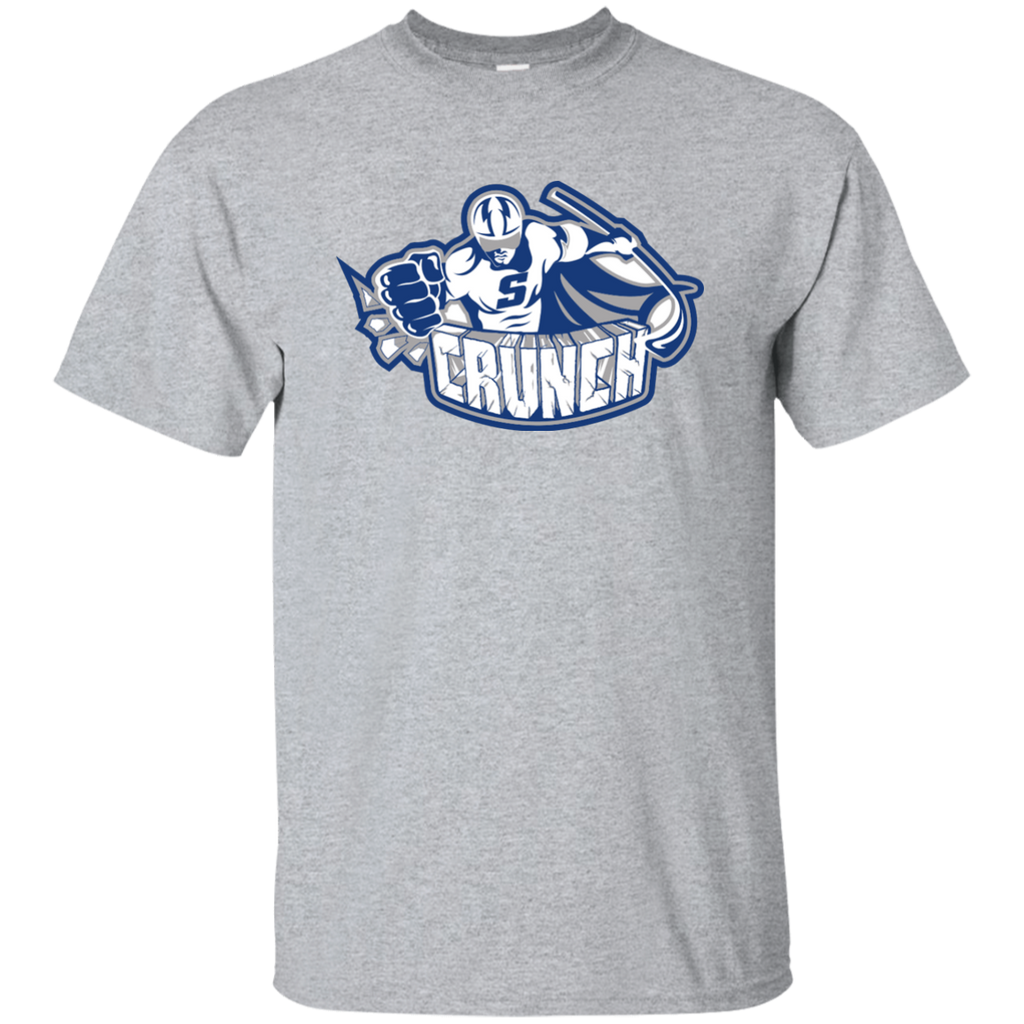 Syracuse Crunch Youth Short Sleeve T-Shirt (sidewalk sale)