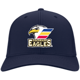 Colorado Eagles Dry Zone Nylon Cap