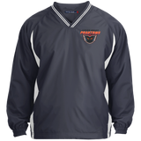 Lehigh Valley Phantoms Adult Tipped VNeck Wind Shirt