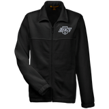 Ontario Reign Youth Embroidered Fleece Full Zip