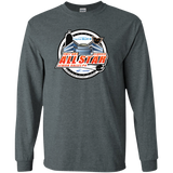2017 AHL All-Star Classic Primary Logo Adult Long Sleeve Shirt