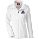 Rockford IceHogs Team 365 Ladies' Soft Shell Jacket