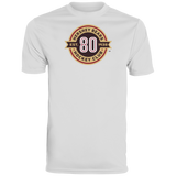 Hershey Bears 80th Anniversary Men's Wicking T-Shirt