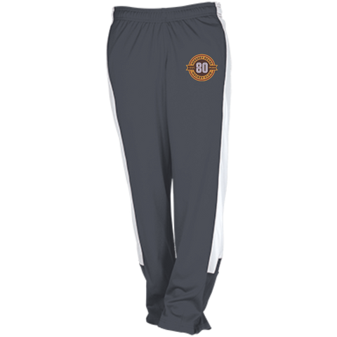 Hershey Bears 80th Anniversary Team 365 Performance Colorblock Pants