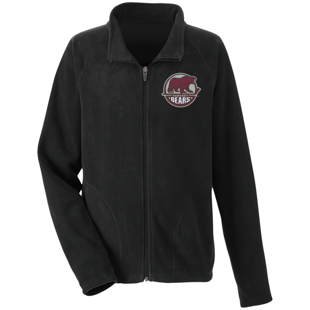 Hershey Bears Youth Microfleece