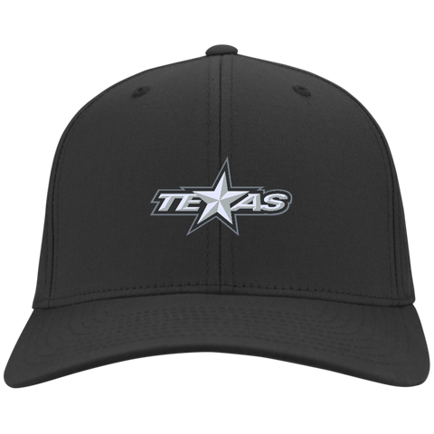 Texas Stars Dry Zone Nylon Cap