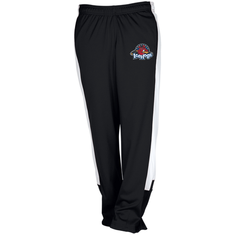 Rockford IceHogs Team 365 Ladies' Performance Colorblock Pants