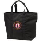 Stockton Heat All Purpose Tote Bag