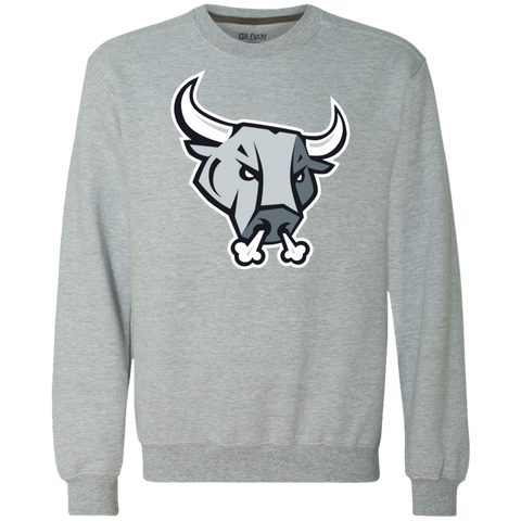 San Antonio Rampage Adult Heavyweight Crewneck Sweatshirt