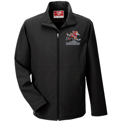 Tucson Roadrunners Team 365 Men's Soft Shell Jacket