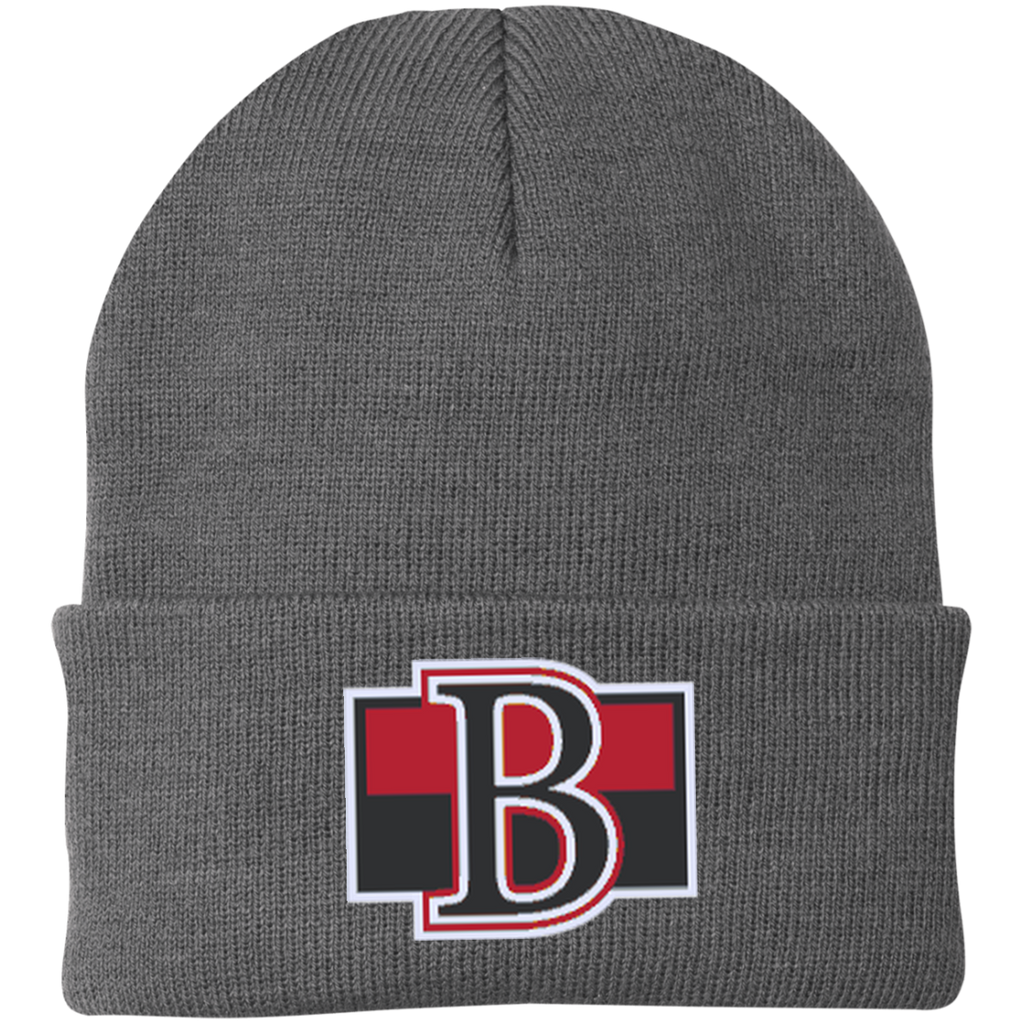Belleville Senators Knit Cap