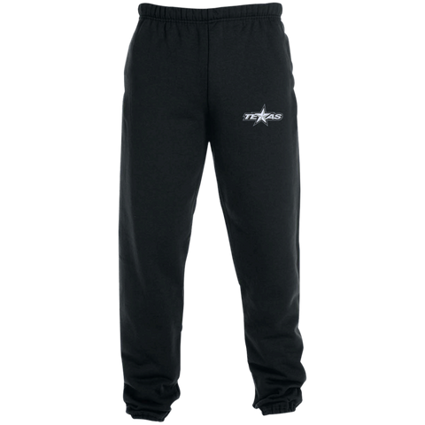 Texas Stars Sweatpant with Pockets