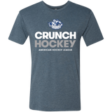 Syracuse Crunch Hockey Next Level Men's Triblend T-Shirt