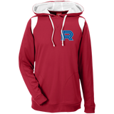 Laval Rocket Team 365 Colorblock Poly Hoodie