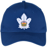 Toronto Marlies Five Panel Twill Cap