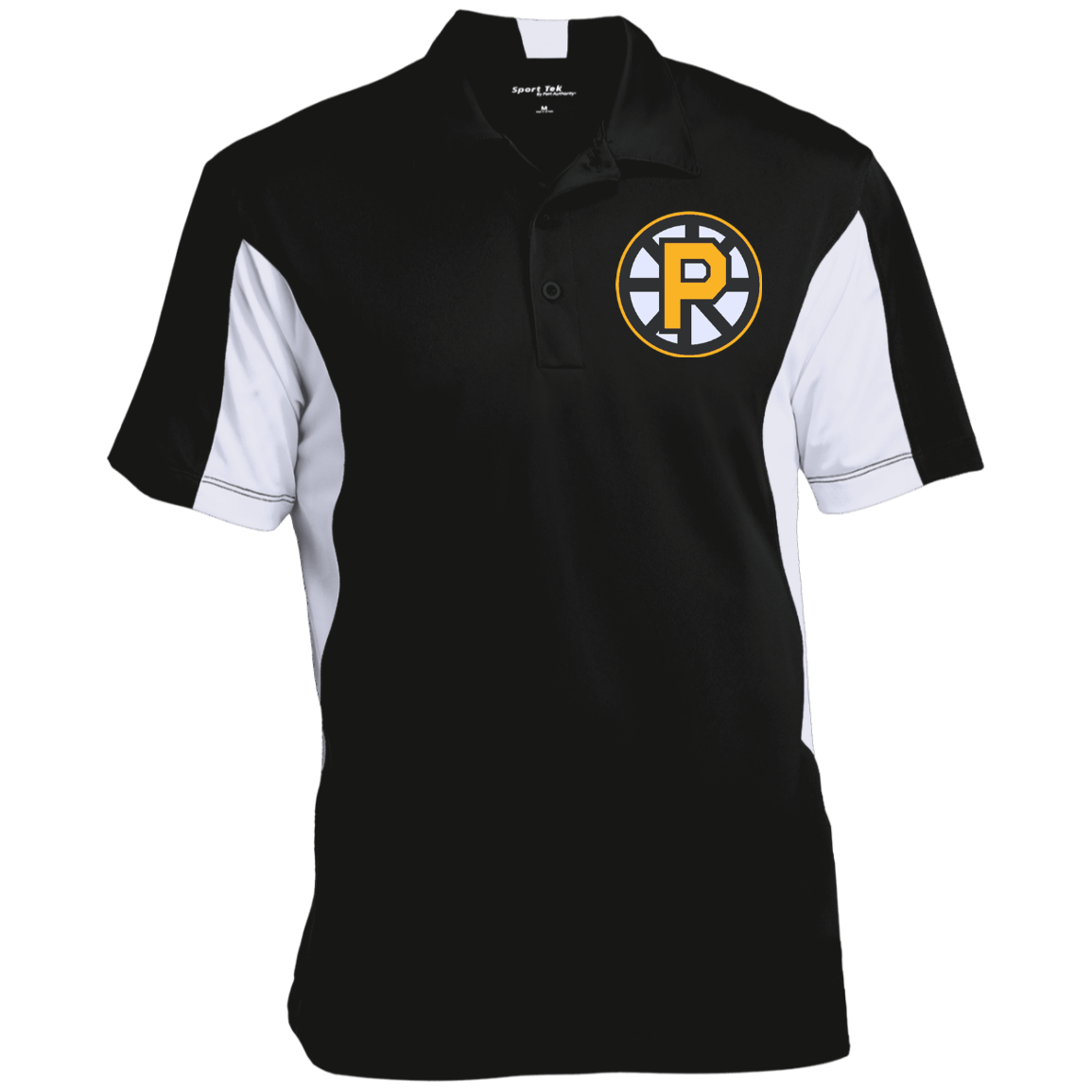 40ebefe8 Providence Bruins Men's Colorblock Performance Polo – ahlstore.com
