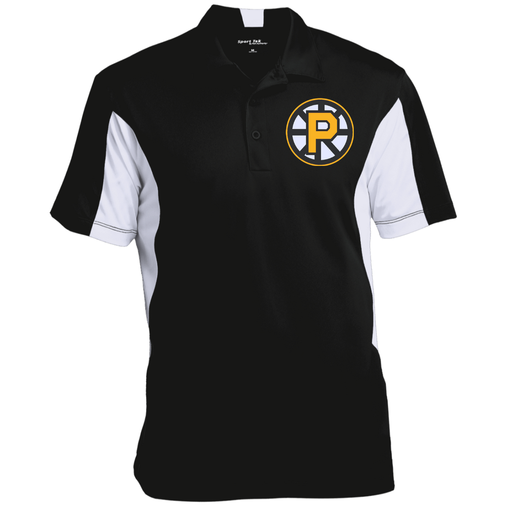 Providence Bruins Men's Colorblock Performance Polo