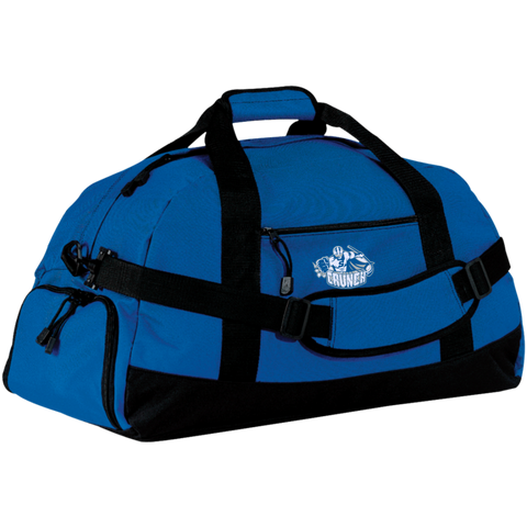 Syracuse Crunch Large-Sized Duffel Bag