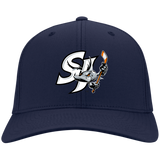San Jose Barracuda Dry Zone Nylon Cap