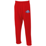 Rochester Americans Adult Open Bottom Sweatpants with Pockets