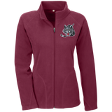 Chicago Wolves Team 365 Ladies Microfleece